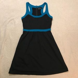 Cynthia Rowley dress with pockets
